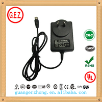 factory price 12.6v battery charger