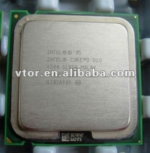 Clean Pulls Intel Core 2 Duo E4300 SL9TB Dual Core Small Size Cpu