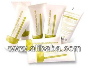 Chlorella Sleeping Pack