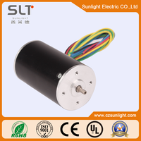 electric tools 12v 40mm 5w dc brushless motor