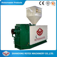 Wood Chips or Wood Pellets Biomass burner / Biomass Burner for Fuel Coal Boiler
