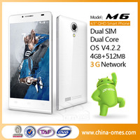 Good quality OMES China Dual SIM Nuevo Cheap import export business ideas