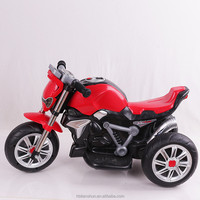 Best selling high quality battery powered kids motorcycle electric for sale