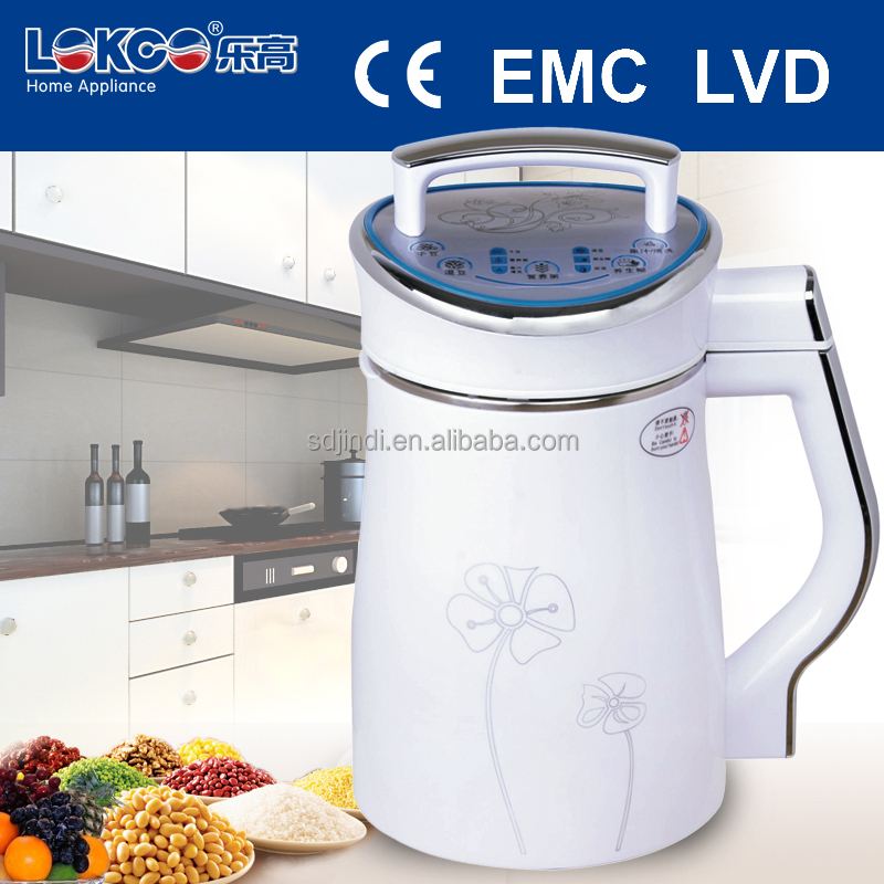 Promational Automatic Kitchen Baby Food / Soup Maker