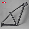 2017 carbon mountain 29er bicycle frame FM293, bicycle parts in 2017