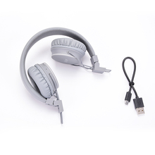 High Quality Wireless Bluetooth Stereo Headphone Headband Headset