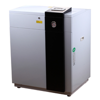 Hiseer China 30kw ground source water to water heat pumps