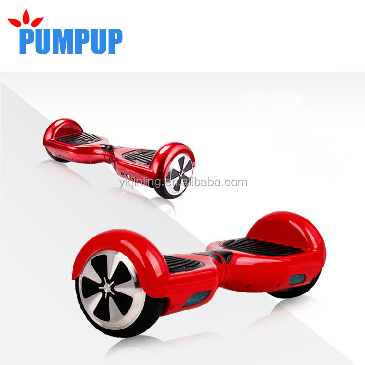 Two Wheels Self Balancing Scooter Paypal Electric Scooter Self Balance, Driving On Road Self-Balance Scooter With Cheap Prices