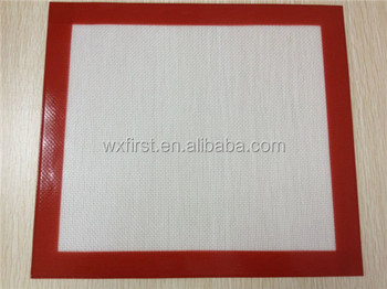 FDA approval silicone baking mat