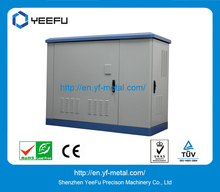 Telecom Outdoor Enclosure
