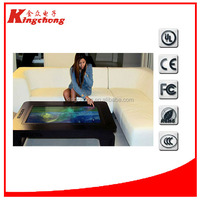 42 Inch capacitive touch screen game table with touch screen