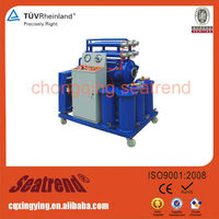 Home use Railway Industry Industrial GB Standard Transformer Oil Regeneration Machine/Transformer Oil Refinery Plant