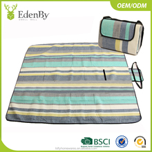 enviromental closed-cell PE military olive green single sleeping pad camping mat