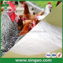 Poultry Feed Additive 50% Tributyrin coated