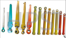 hydraulic boom cylinder,crane undercarriage spare parts