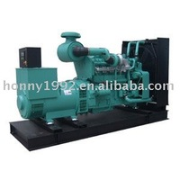 12kW-250kW Diesel Generator sets with ECU System Engine