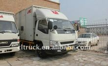 JMC 4*2 pickup van truck for sale