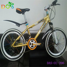 Pretty mountain kid bike/ High performance child bicycle/ Cool MTB kid bike for boys