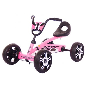 pedal go karts for kids racing go kart mini kids pedal elektrische go kart