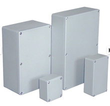 surface mounted IP65 junction box explosion proof electrical enclosures
