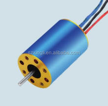 7.4v high torque brushless electric motor electric motor 8kw brushless for electric beauty device