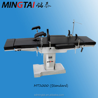 CE Marked electric ophthalmic operating table