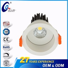 3Inch 7W/9W Spring Clip Led Spare Cob Ceiling Light Fittings Parts