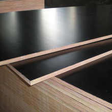 marine plywood/black and brown film faced plywood/shuttering plywood for construction and real estate