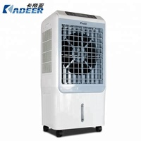 Industrial Air Conditioners Evaporative Air Cooler with Air Purifier