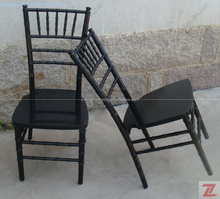 wholesale wood golden tiffany chairs chiavari chairs for sale ZS-8046A