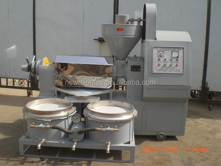 Factory Price Oil Filter Pressers