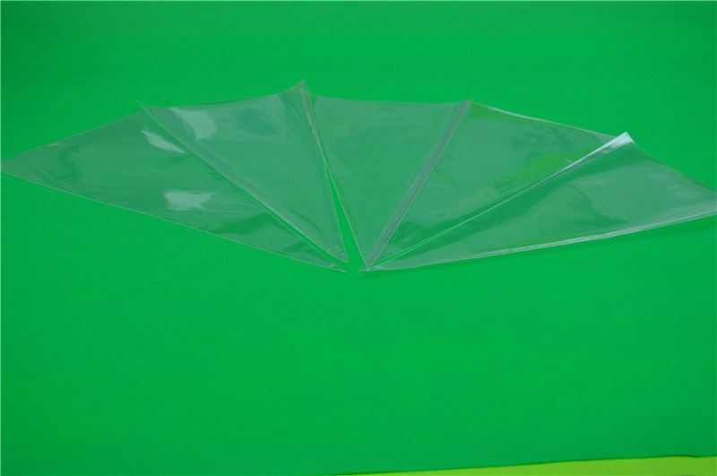 plastic wrap for flower/ flower wrapping sleeves
