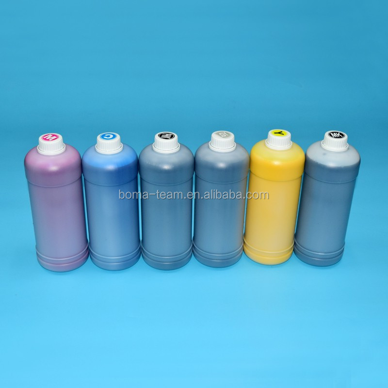 pigment ink BCI-1431 for Canon W 6400/W 6200/W 7250 color inject printer