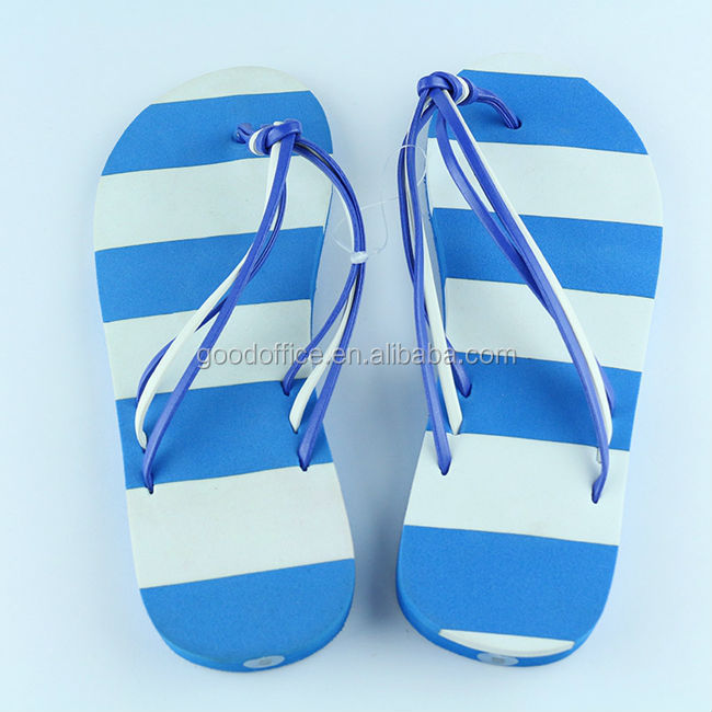 Factory Direct production summer hot sale beautiful nude beach flip flop