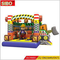 Hot selling inflatable jumping castle,inflatable bouncer,inflatable combo toy