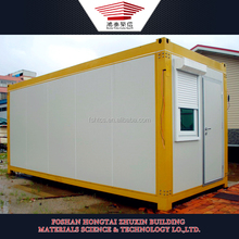 Convenient Container Hosue for Sale