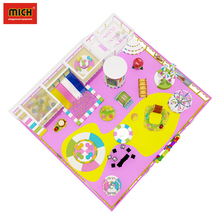 Lovely Hot Sale China-Made Indoor Kids Gym