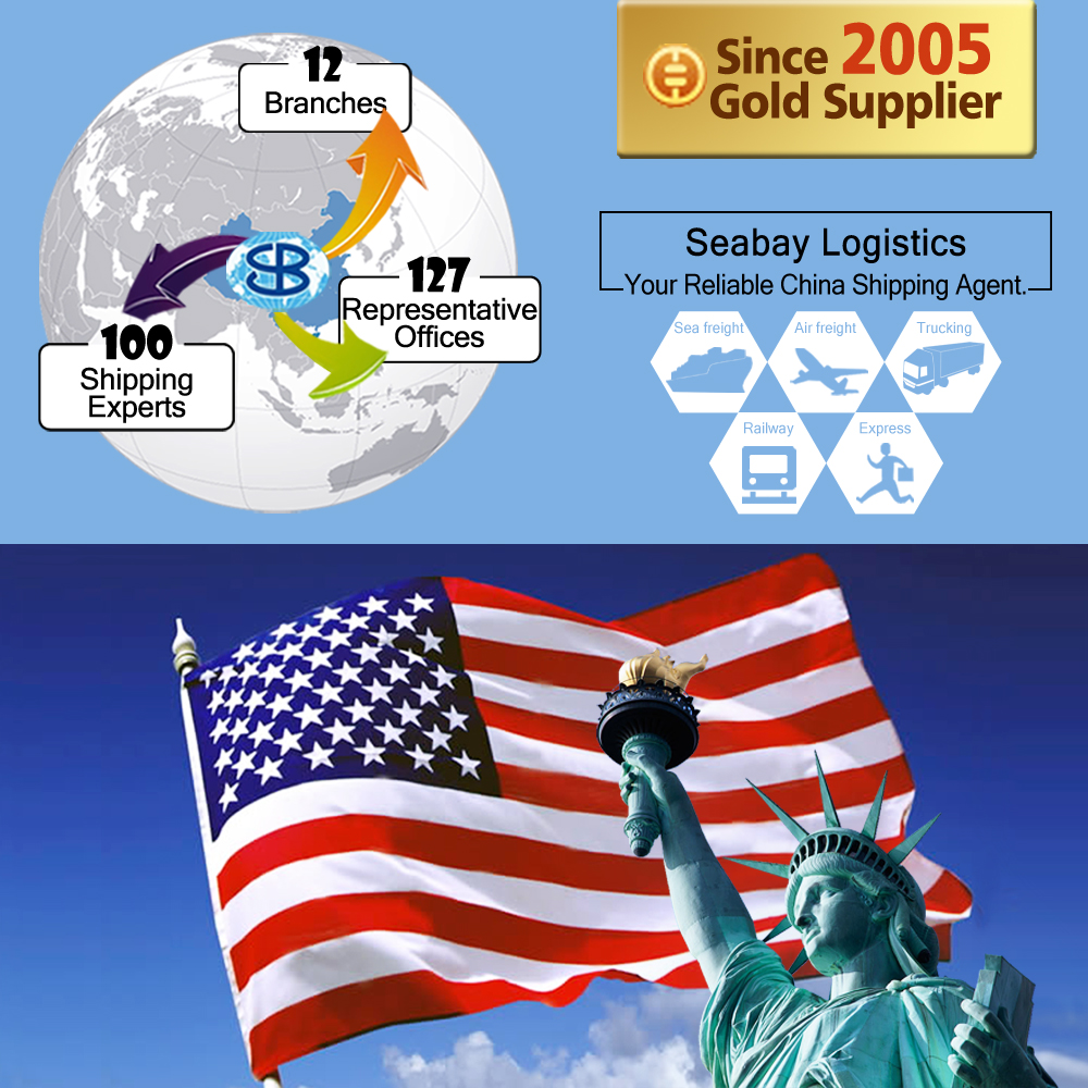 Competitive Air Freight Rates from Shenzhen to Albany, New York