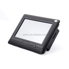 WinCE 6.0 Supporting System Embedded Touch Tablet