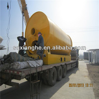DISCOUNT !! waste tyre pyrolysis plant with higher oil yield