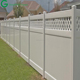 PVC Fence Vinyl Horse Fence Picket fence
