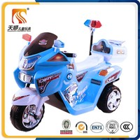 Ride on electric kids motorbike plastic electric motorbike for kids ride on