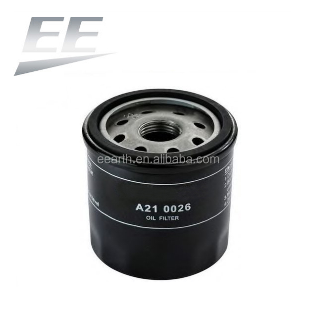 Good quality best auto parts oil filter 16510-81420 for suzuki