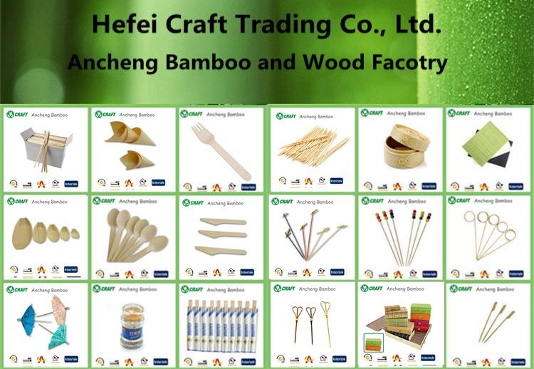 Wholesale gift box bamboo curtain box