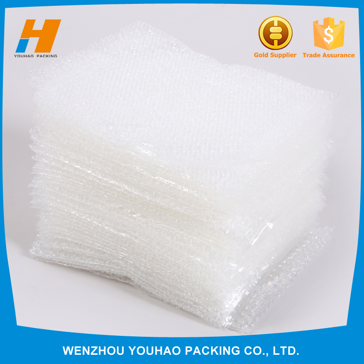 Import Cheap Goods From China OEM Heat Seal LDPE Dunnage Air Cushion Packaging Bag