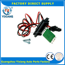 Heater Motor Fan Blower Resistor 509638 7701207876 For Renault Scenic II / Grand Scenic II