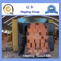 Brick tunnel oven, professional brick production gas tunnel oven