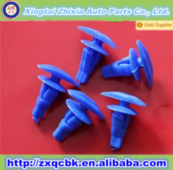 China universal Plastic Fasteners Clips for most of current popular cars