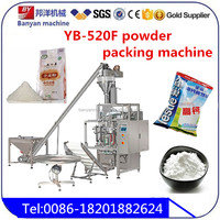 YB-520 machine manufacturers cabbage leaf packing machine 2 function in one machine