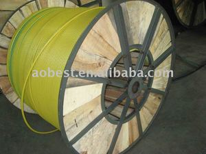 2011 best products extruded pvc insulated wire for United states